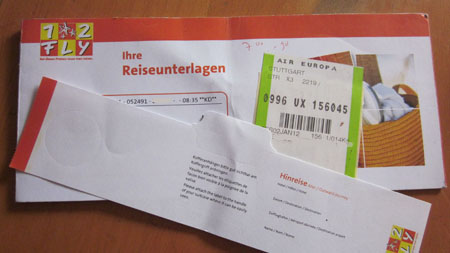 600 Euro Schadenersatz bei Flugverspätung