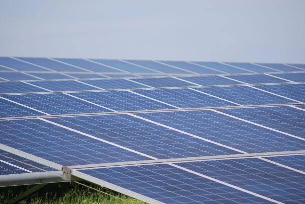 Solar-Mietfalle